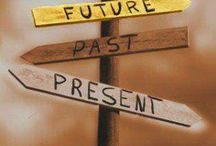 Past, Present, Future Psychic