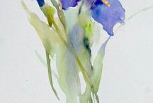 watercolour