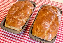 Brød/gjærbakst