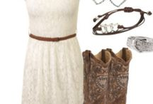 Fashion- Country
