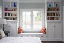 Project S: Window Seat