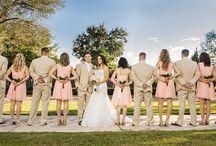 Bridal Parties of PGCC