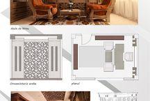 Salha Design / Architecture is something instinctual