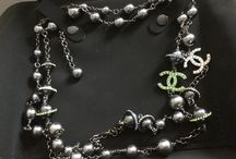 Chanel Fashion Necklace / eCrater store ArtofJewel