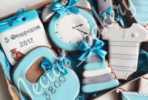 Подарки на рождение ребёнка