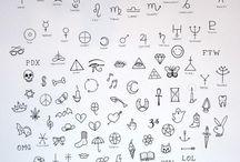 mini tatoo
