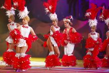 carnaval niñas