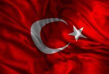Turkish flag / Türk bayrağı