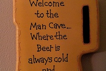 Man cave, Maybe...