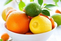Lemons Limes & Oranges