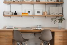 Home Office / by Ali B