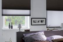 Luxaflex raamdecoratie / Raamdecoratie en binnen zonwering verkrijgbaar bij Van Den Eijnde in Someren