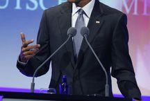 Barack Obama Deutscher Medienpreis 2016