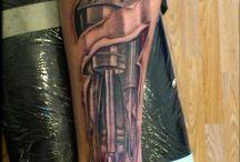 tattoo peter