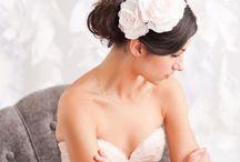 Mariage Rose Poudré / Mariage Rose wedding pink
