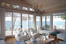 wish list.. bedroom n living room ideas