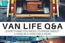 Van Life!!