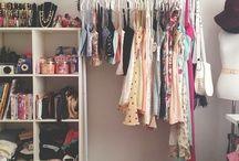 Dream Closet ✿