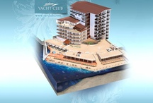 3d site Yacht Club
