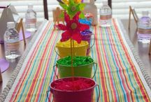 Party/Event Decoration Ideas / by Lora Cecil