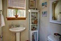 Diva Fab Baths / So many fab Diva Bathrooms that we have to share