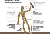 Suchtprävention - Suchtberatung - Addiction Prevention and Treatment / Suchtprävention - Suchtberatung - Addiction Prevention and Treatment