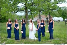Wedding Inspiration: Blues / Blues for Wedding Inspiration