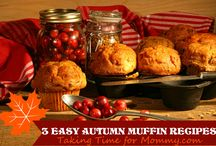 Food - Autumn/Fall Cooking