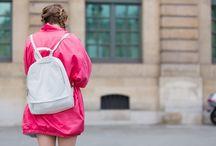 FASHION - Bags: Backpacks