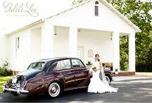 Vintage Rose Wedding Hall