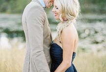 Wedding Formals Inspiration