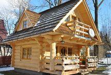 Cabane mici