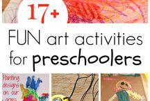 For Your Preschooler