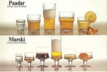 suomalaista lasia ja astioita