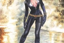 Manara Marvel