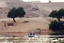 Haute Égypte / Voyage 2015