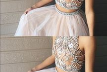längere Kleider