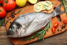 pescado como preparlos