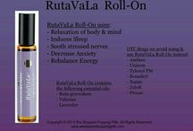 Young Living RutaVala Roll On