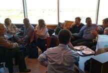 Επίσκεψη Καθηγητών / Επίσκεψη καθηγητών στην Κύπρο στα πλαίσια του προγράμματος ERASMUS+