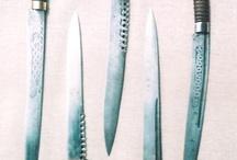 Knife making inspiration