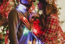 Christmas Card Pic Ideas