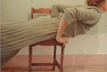 Francesca Woodman (2.2 & 2.3)
