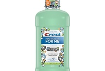 MOUTHWASH (KIDS) / by DISCOVER DENTISTS®
