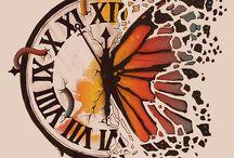 saat desenleri