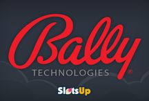 Bally Free Slots & Online Casinos / Check out Bally comprehensive review. Play the latest free slots and find out about top Bally online casinos: http://www.slotsup.com/free-slots-online/bally
