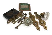 Vintage and Antique Hardware / 0