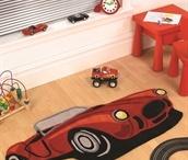 Coles Classic Cars Room Ideas