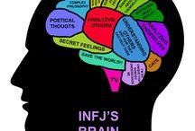 Infj or Enfj ??