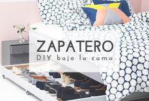 Zapateras